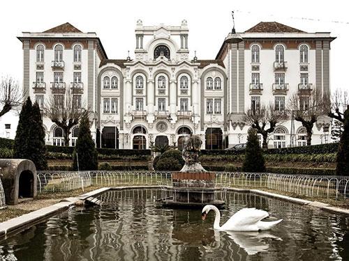 CURIA HOTEL